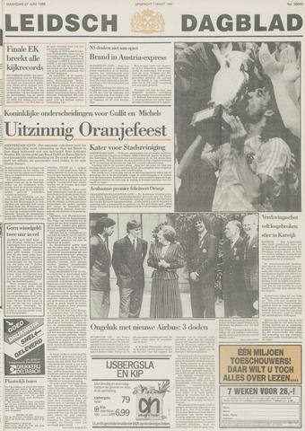 Leidsch Dagblad 1988-06-27