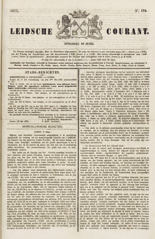 Leydse Courant 1873-06-10
