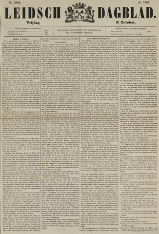 Leidsch Dagblad 1869-10-08