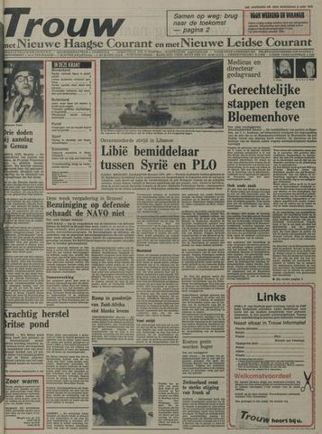 Nieuwe Leidsche Courant 1976-06-09
