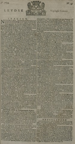 Leydse Courant 1734-04-23