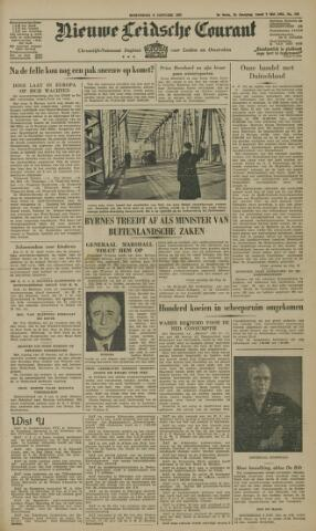 Nieuwe Leidsche Courant 1947-01-08