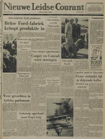 Nieuwe Leidsche Courant 1965-08-26