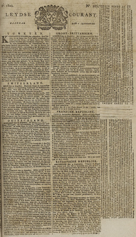 Leydse Courant 1802-09-06