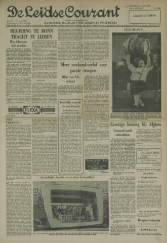 Leidse Courant 1962-05-10