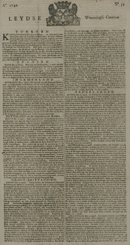 Leydse Courant 1740-04-27