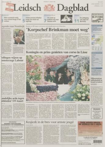 Leidsch Dagblad 1997-04-28
