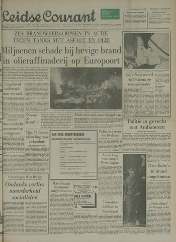 Leidse Courant 1971-03-15
