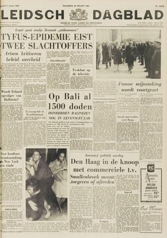 Leidsch Dagblad 1963-03-25