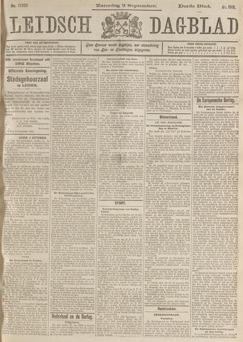 Leidsch Dagblad 1916-09-02