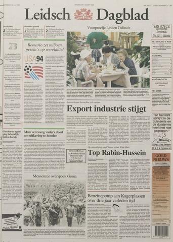 Leidsch Dagblad 1994-07-16