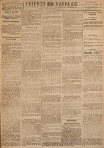 Leidsch Dagblad 1923-06-30
