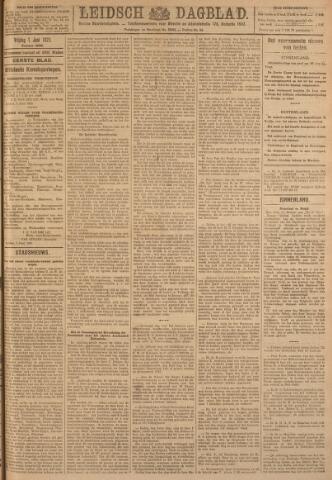 Leidsch Dagblad 1923-06-01