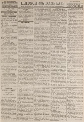 Leidsch Dagblad 1919-03-11