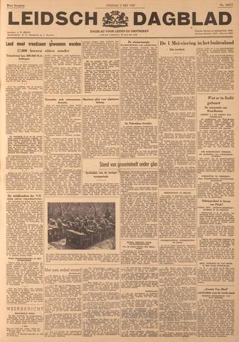 Leidsch Dagblad 1947-05-02