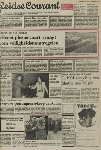 Leidse Courant 1977-06-25