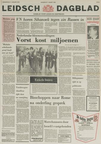Leidsch Dagblad 1979-01-11