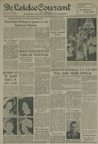 Leidse Courant 1963-12-04