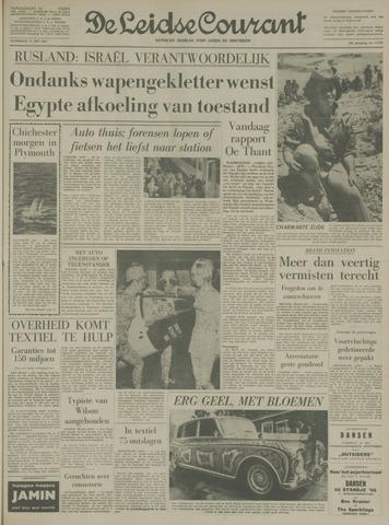 Leidse Courant 1967-05-27