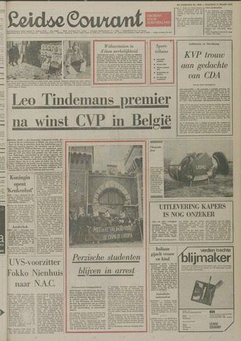 Leidse Courant 1974-03-11