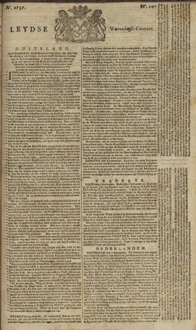 Leydse Courant 1757-09-07