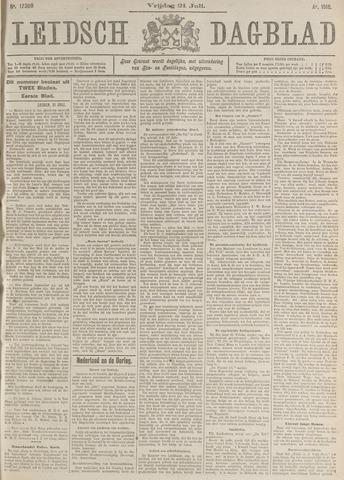 Leidsch Dagblad 1916-07-21