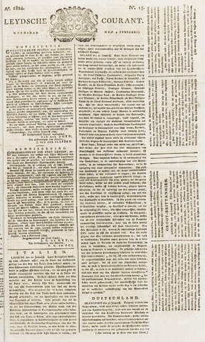 Leydse Courant 1824-02-04