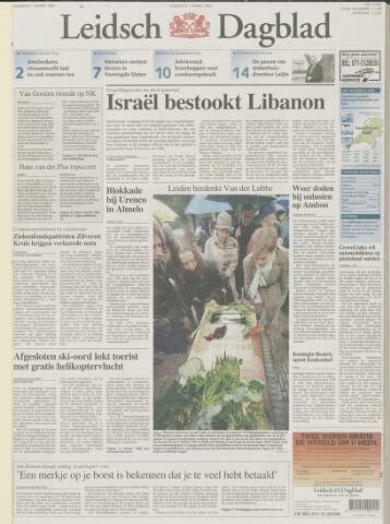 Leidsch Dagblad 1999-03-01