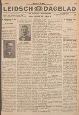 Leidsch Dagblad 1926-05-10