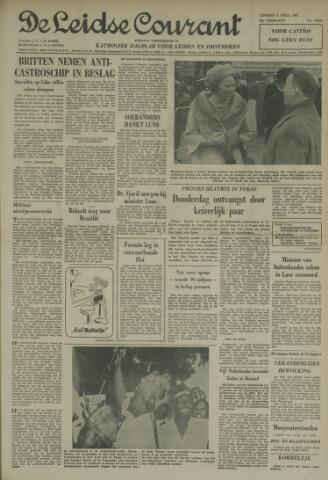 Leidse Courant 1963-04-02