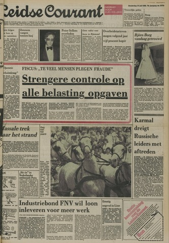 Leidse Courant 1980-07-24