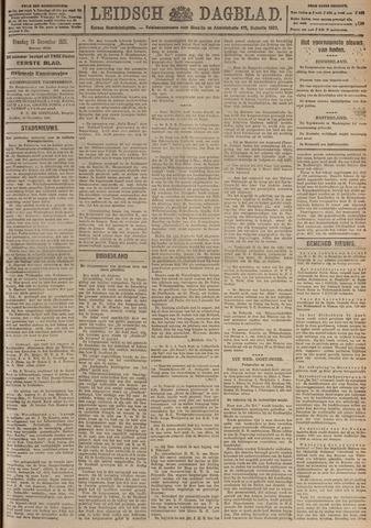 Leidsch Dagblad 1921-12-13