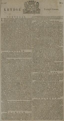Leydse Courant 1728
