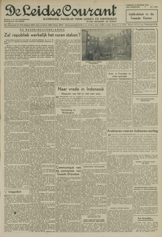Leidse Courant 1948-01-16