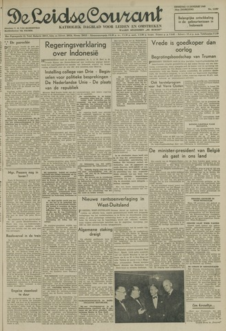 Leidse Courant 1948-01-13