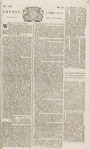 Leydse Courant 1815-09-08