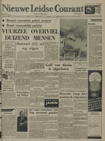 Nieuwe Leidsche Courant 1967-05-23