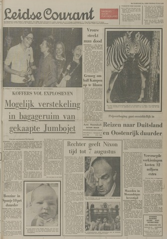 Leidse Courant 1973-07-27