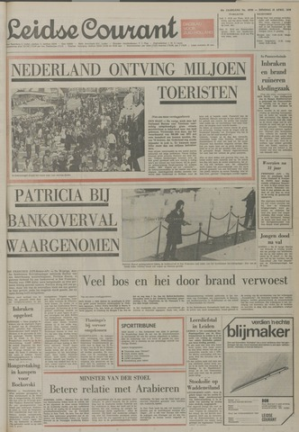 Leidse Courant 1974-04-16