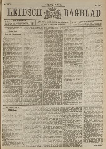 Leidsch Dagblad 1907-05-03