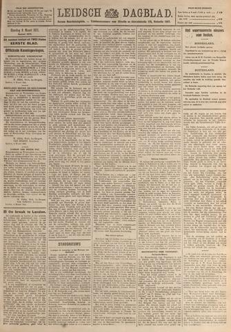 Leidsch Dagblad 1921-03-08