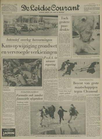 Leidse Courant 1967-03-24