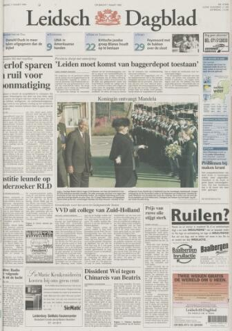Leidsch Dagblad 1999-03-11