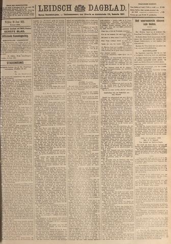 Leidsch Dagblad 1921-06-10