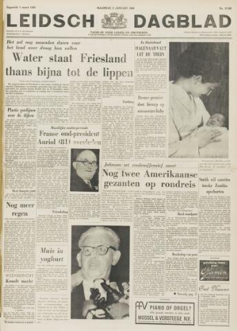 Leidsch Dagblad 1966