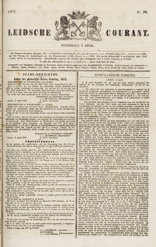 Leydse Courant 1873-04-03