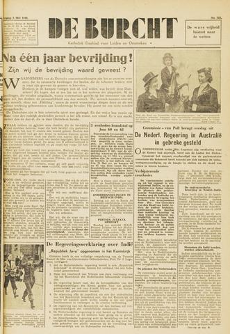 De Burcht 1946-05-03