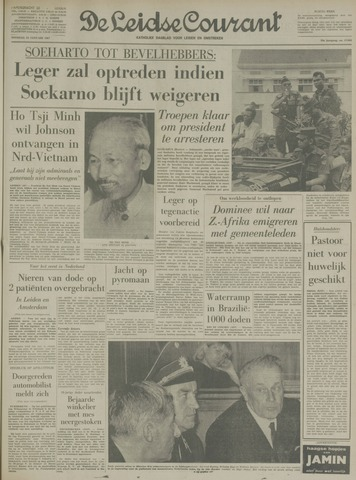 Leidse Courant 1967-01-24