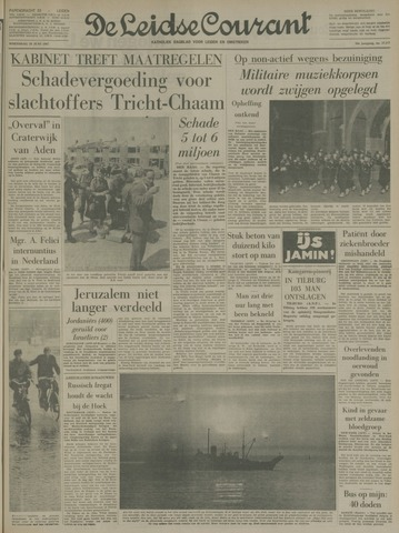Leidse Courant 1967-06-28