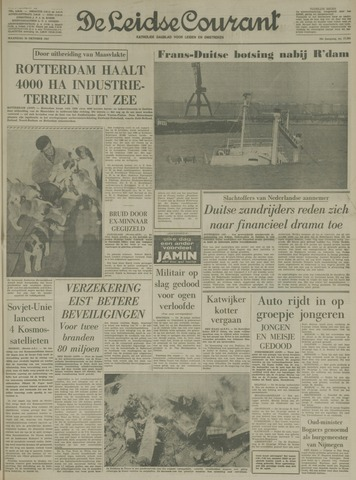 Leidse Courant 1967-10-30